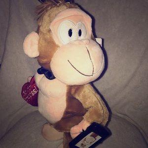VDAY! Hilarious Awesome Twerking Selfie Ape Sings